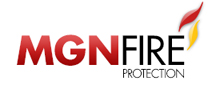 MGN Fire Protection Logo