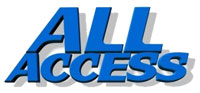 All Access Scaffolding