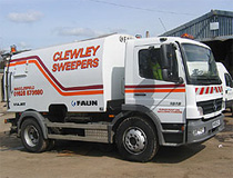 Clewley Road Sweepers Ltd Image
