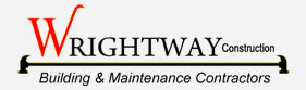 Wrightway Construction Logo