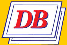 DB Electrical Wholesale Ltd Logo