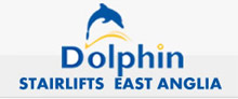 Dolphin Stairlifts (East Anglia) Limited Logo