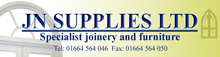 JN Supplies Ltd