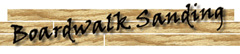 Boardwalk Sanding Ltd