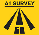A1 Survey Logo
