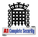 A1 Complete Security Ltd