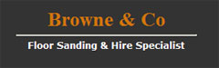Browne & Co Floor Sanding Specialists