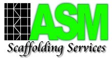 ASM Scaffolding Services