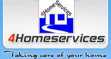 4homeservices.co.uk