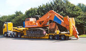 Andover Trailers Ltd Image