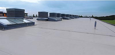 Flat Roof Systems London Flat Roof Waterproofing Suffolk