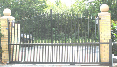 Essex Gates Systems Image