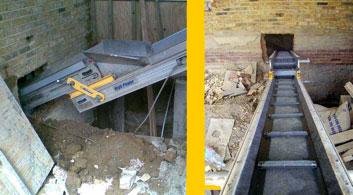 Miniveyor Products - Tetbury - Lifting Equipment