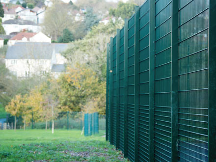 Foresport Fencing Ltd Image
