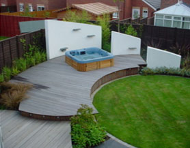 4D Garden Design Ltd Image