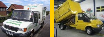 Dun-n-Dusted Rubbish Removals N/E Image