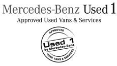 Mercedes-Benz UK Ltd (Approved Used Commercials) Image