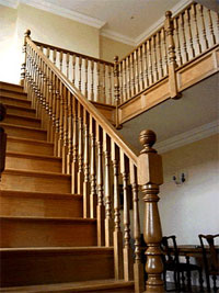 Surrey Staircases Image