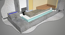Newton Waterproofing Systems Image