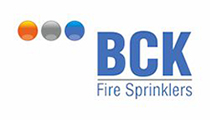 BCK Fire Sprinklers Ltd