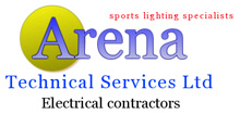 Arena Technical Services Limited