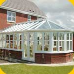 Cross Windows and Conservatories Ltd Image