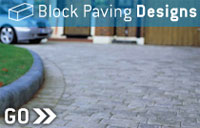 Block Paving Designs