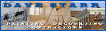 Dave Starr Painting Contractors