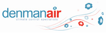 Denmanair Ltd