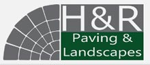H & R Block Paving & Landscapes