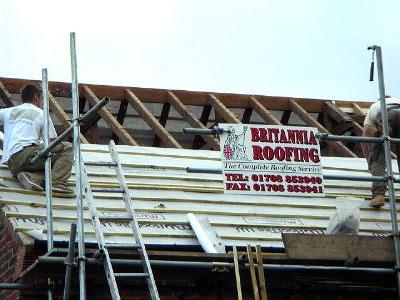 Britannia Roofing Amp Construction Ltd South Ockendon