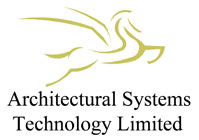 Architectural Systems Technology Limited Logo