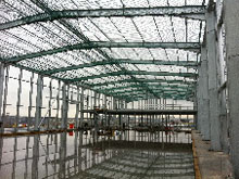 D T E Scaffolding & Safety Netting Ltd Image