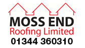 Moss End Roofing