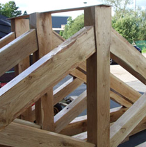 Bridge End Joinery Image