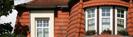 Haxley and Ruffles Roofing Contractor Image