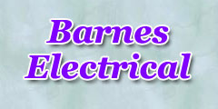 Barnes Electrical Ltd