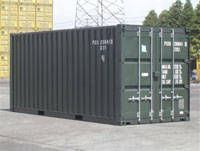 Hire Containers Ltd Image