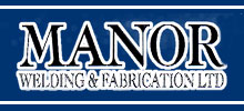 Manor Welding & Fabrication