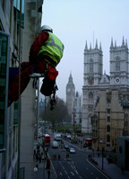 Apex Industrial Rope Access Image