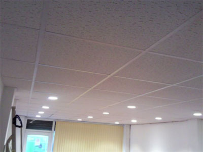C and G Ceilings & Partitions Image