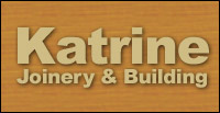 Katrine Joinery Building