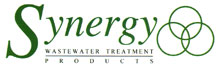 Synergy Wastewater Treatment Products