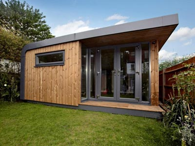 Room4 You Buckinghamshire Architectural Garden Rooms