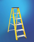 Central Ladders Image