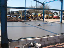 A1 Concrete Pumping Ltd Image