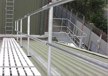 Ckr Fall Protection London Fall Protection Specialists