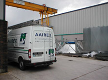 Aairex Environmental Ltd Image