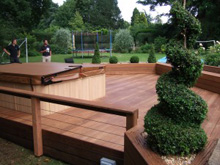 BDC Outdoor Solutions Image
