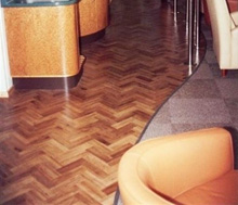 ACF Apollo Contract Flooring Ltd Image